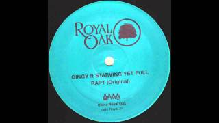 Gambar cover Gingy ft. Starving Yet Full - RAPT (Serge & Tyrell Remix) (Royal 024)