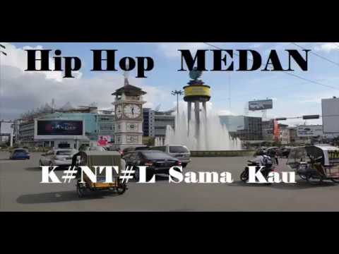 Hip Hop Rap ~ Medan VS Bogor
