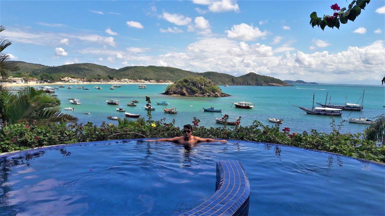 Buzios Hotel Vila D Este Handmade Hospitality Gopro Hero 5 4k