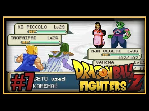 DRAGÓN BALL FIGHTERS Z POKEMON PARTE 7 | EL CASINO DE WEST CITY | ANZU361