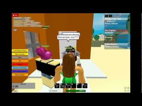 Roblox dating place