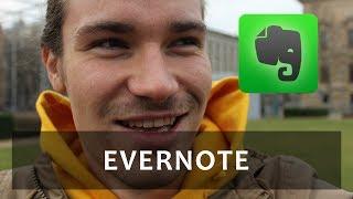 Mein digitales Notizbuch (alles an einem Ort) • Evernote