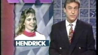 1991 Kara Hendrick Tribute