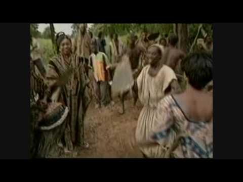 MALI - Oumou Sangare - Nguatu