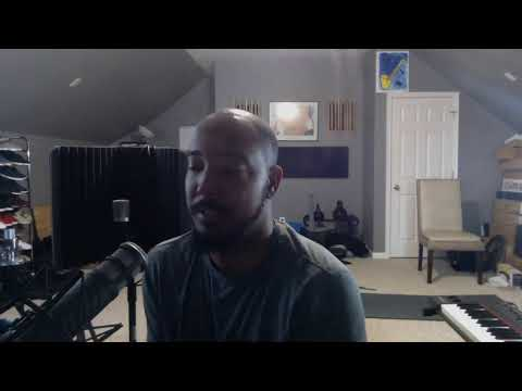 Mixing A Song Live: Fresh (Hip-hop)  Q&A At 1:33