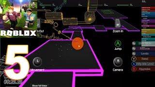 Roblox - Gameplay Walkthrough Teil 5 - Gravity Shift (iOS, Android)