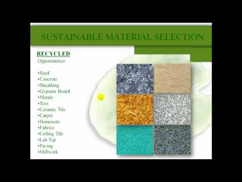 Module 5 - Sustainable material Selection.mp4