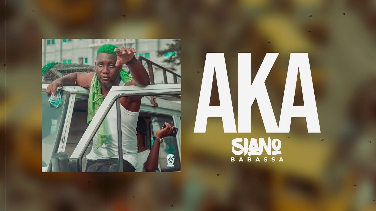 Download Siano Babassa - AKA (Audio Officiel)