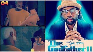 The Godfather 2 Walkthrough Gameplay Part 4 - We Got Ambushed!