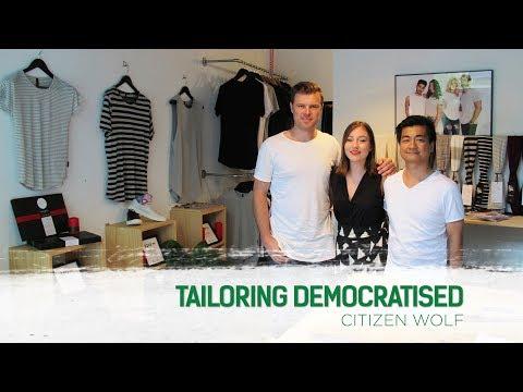 Citizen Wolf: Tailoring Democratised