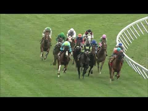video thumbnail for MONMOUTH PARK 10-10-20 RACE 3