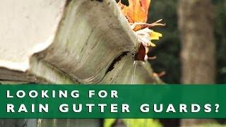 Rain Gutter Guards Eden Prairie MN - 1-866-207-9720 - Gutter Helmet
