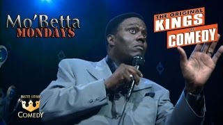 Bernie Mac 'The Word MF' The Original Kings of Comedy