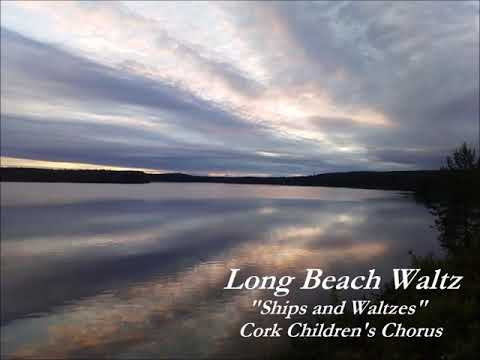 """"""" Long Beach Waltz """" C.S.L. Parker - Ships and Waltzes from YouTube · Duration:  3 minutes 7 seconds"""