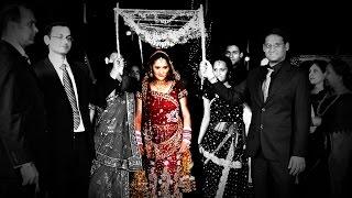 Stuthi Weds Randip - Semi HD Candid Wedding Video Highlights - Nandini Photography HD