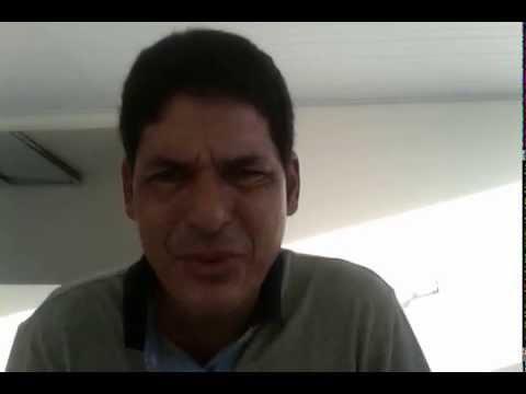 Carlos Sá Andrade em 5 minutos (Jesus Sumo Sacerdote)