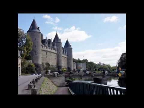 Josselin (Bretagne, France)