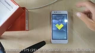 Разблокировка Huawei Y3 PIN-код разблокировки сети для SIM-карты