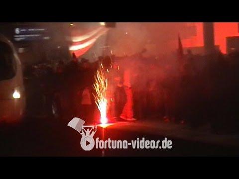 F95 Oldschool: RWE vs. Fortuna Düsseldorf anno 2006