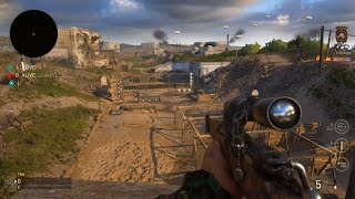 EASY WW2 HEADQUARTERS OUT THE MAP GLITCH!!! (XBOX TUTORIAL)