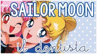 Sailor Moon SS - Il dentista [ FANDUB ITA ]