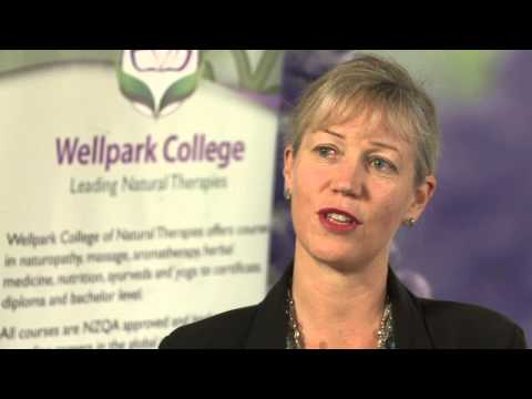 Naturopathy & Herbal Medicine -My experience of being an adult student at Wellpark College