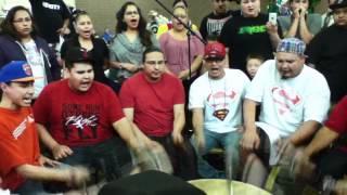 Young Spirt at Tha Powwow 2012 (3)