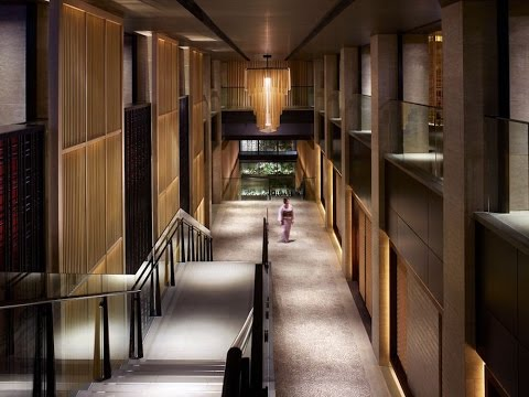 The amazing RITZ-CARLTON KYOTO (Japan): impressions & review