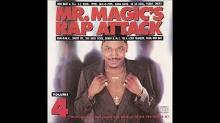 Download Mr.Magic's Rap Attack WBLS 107.5 Fall 1986 MP3 song and Music Video