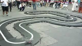 hyper fast robot line following