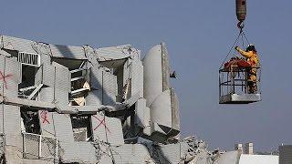 Ταϊβάν: Ελπίδα στα ερείπια - Δραματική διάσωση μωρού 30 ώρες μετά τον σεισμό