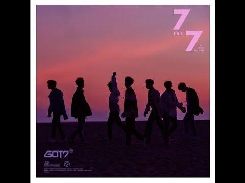 GOT7 -  You Are [Album 7 for 7]MP3)