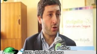 DIPUTADO JUAN ANTONIO COLOMA