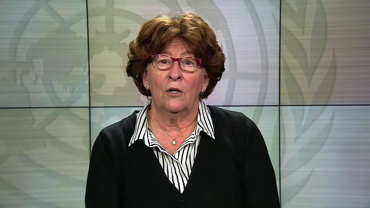 Video Message by Louise Arbour (Special Representative) on UNHCR's Dialogue on Protection Challenges
