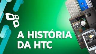 A história da HTC - TecMundo