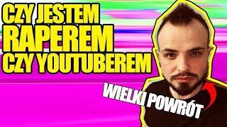 WIELKI POWRÓT SWEET ADAMA (ADAMZ) /CJRCY #3