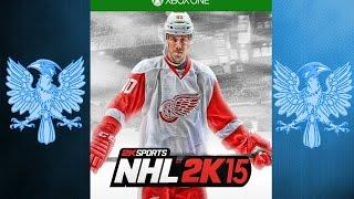NHL 2K15 Gameplay