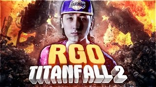 Titanfall 2 / Титанфолл 2 - 'RAPGAMEOBZOR'