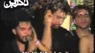 zaker va alimi ya hossein gharib madar