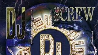 DJ SCREW-HARD KNOCK LIFE-JAY-Z