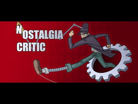 Inspector Gadget: The Movie - Nostalgia Critic