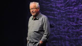 Dennis Swanberg Speaks at the Get Real Men's Expo