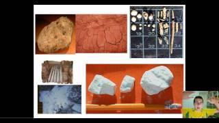 Ocean Sediments (Part 2): Physical Classification of Sediments & Nodules