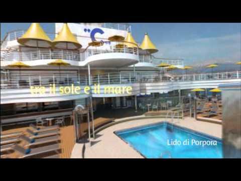 Costa Favolosa - Una Nave Da Favola | Costa Crociere