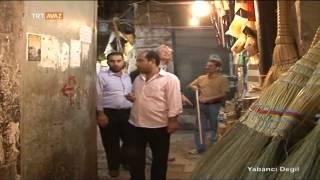 Yabancı Değil - Halep - TRT Avaz