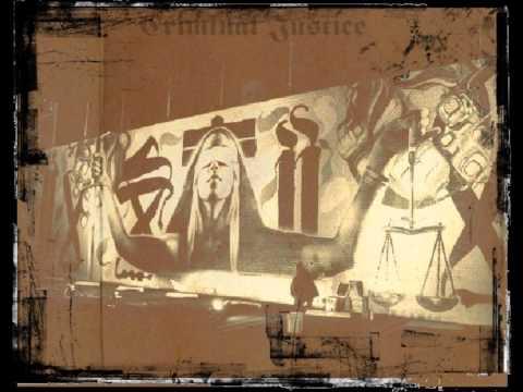 Satchel - 'Criminal Justice'