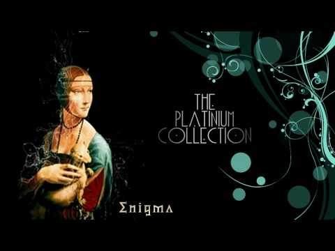 Enigma - The Platinum Collection - The Lost Ones