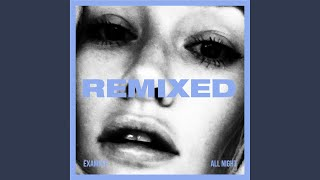 All Night (Extended Club Version)