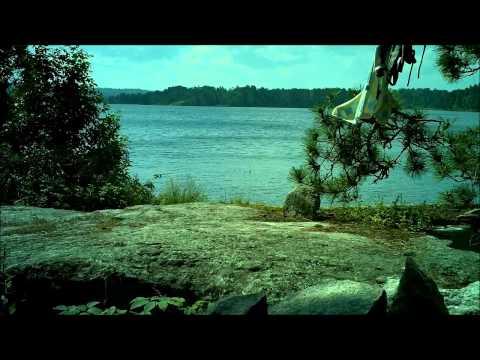 PART 3 - Solo Canoe Trip - BWCA Wilderness 2013