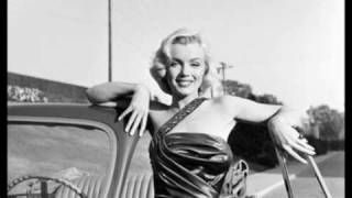 marilyn monroe by frank worth 1953 Thumbnail